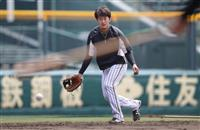阪神7年目の岩貞、熊本地震から4年「野球通じて貢献を」故郷への思い吐露
