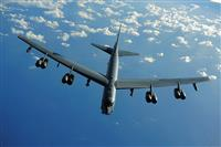米空軍、戦略爆撃機をグアムから撤収 米本土からの運用に切り替えへ