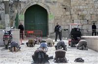 イスラム教のラマダン 集団で食事・礼拝「3密」に厳戒