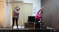 運動不足を手軽に解消 かんぽ生命がラジオ体操のレッスン動画配信