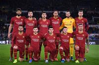 ローマが給与4カ月分返上 サッカーのイタリア1部