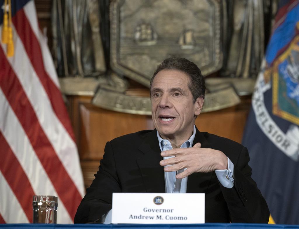 州 クオモ 知事 ニューヨーク いま話題のニューヨーク州知事「アンドリュー・クオモ」とはどんな人物?│公務員総研