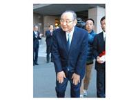 元山梨知事、横内正明氏が死去 衆院議員3期