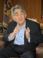 【評伝】岸本・前玄海町長 「経済支えた誇り」、一貫した原子力発電への理解