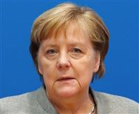 中国「一貫して透明」 メルケル首相に反論