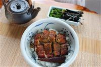 【料理と酒】3度楽しめる 名古屋のひつまぶし