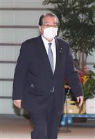 10万円給付の差し押さえ禁止法案を検討 公明・石田政調会長