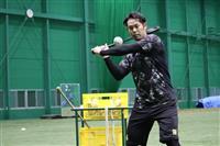 大腸がん克服の阪神原口 医療従事者の奮闘に「プロだと思う」