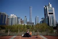 中国、新型コロナで大気汚染改善 経済再開で再び悪化の見方も