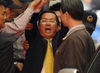 【話の肖像画】台湾元総統・陳水扁(69)(31)「これは政治迫害だ」