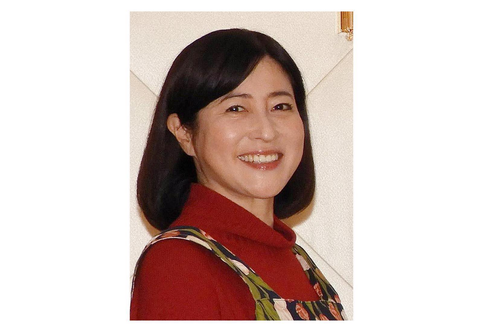 死因 岡江 久美子
