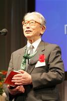 久米明さん死去 「すばらしい世界旅行」ナレーション