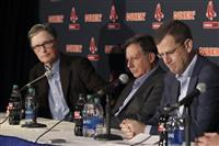 レッドソックスのサイン盗みを断定、ドラフト指名権剥奪などの処分 MLB