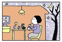 【ゆうゆうLife】家族がいてもいなくても(637)自粛の孤食で気づくこと