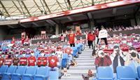 【記者発】無観客でも野球ファンは待っている 大阪運動部・丸山和郎