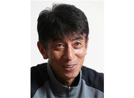 【話の肖像画】サッカー元日本代表・J1柏HC・井原正巳(52)(1)勝負の世界を生き抜…