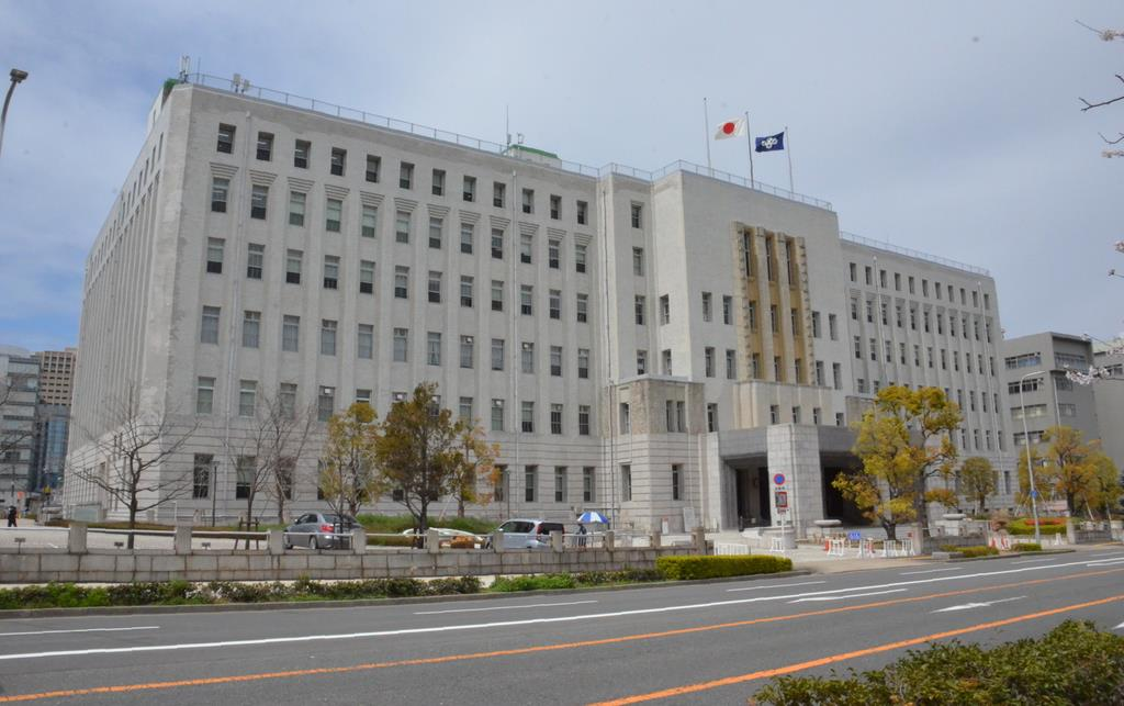 パチンコ 屋 大阪
