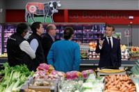 【世界の論点】コロナ禍での経済活動再開 米「検査拡充を条件、賛否両論」、仏「経営者に不…