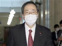 公明・斉藤幹事長「1年後から恒久的な歳費1割削減を」