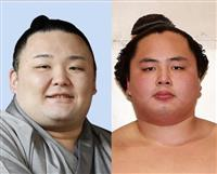 新大関朝乃山は西 20歳琴勝峰が新入幕 大相撲夏場所の番付発表