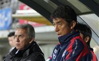 【話の肖像画】サッカー元日本代表・J1柏HC・井原正巳(52)(2)9年前の「離れ業」