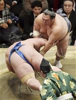 【大相撲徳俵】豊ノ島と琴奨菊のライバル物語 「もう一度戦いたかった」