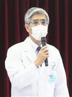 無症状者「紛れ込み」か 集団感染の大分医療センター