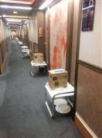 感染確認の長崎停泊の伊客船内 専門家「個室で厳格管理」