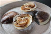 【料理と酒】その手は桑名の焼き蛤