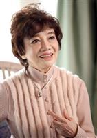 【国難に思う】ステージ、介護…小さな私の覚悟 女優・タレント 松島トモ子