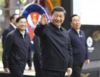 全人代、5月22日開幕へ 中国、感染封じ込め誇示 異例の成長目標見送りも
