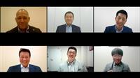 プロ野球、セの6監督がメッセージ動画 オンラインで声つなぐ