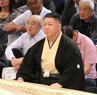 高田川親方ら6人が退院 夏場所開催は「しっかり見極めないと」