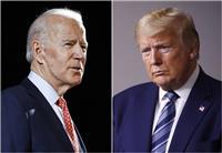 米大統領選まで半年 トランプ氏、バイデン氏の性的暴行疑惑で攻勢