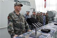 【世界の論点】覇権拡大進める中国