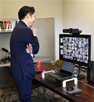 """【経済インサイド】新型コロナ、携帯大手が若者に大盤振る舞い """"青田買い""""で商機も"""