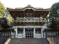 東照宮が拝観停止延長 輪王寺も、5月末まで