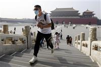 中国の発症者3人増、新たな死者なし