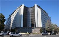 大阪・岸和田署で留置中の男が死亡 薬物使用容疑で逮捕
