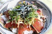 【料理と酒】伊勢志摩のごちそう 手こね寿司