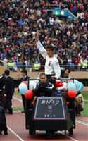 【話の肖像画】サッカー元日本代表、J1柏HC・井原正巳(52)(11)オフト監督の一言…
