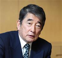 外交評論家の岡本行夫氏死去 新型コロナに感染