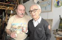 元抑留者の田中猛さん死去 帰国後、再びロシアで生活