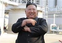 北、SLBM発射や新型潜水艦進水を準備か 韓国情報機関