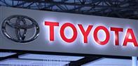 トヨタ、4月の中国販売がプラスに 0・2%増
