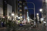 歓楽街の下関・豊前田「元通り、いつになるか」 休業要請大幅解除で再開手探り、戻らぬ活気
