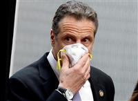 米NY州、初の川崎病死者か 新型コロナめぐり