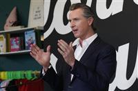 米加州が郵送投票導入 大統領選、全有権者対象