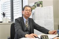 【想う】角田正雄さん(65)仮設住宅の用地確保に奔走 経験伝え「恩返し」