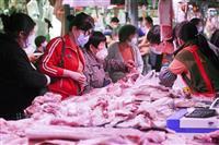 中国の4月卸売物価急落、4年ぶり低水準 消費者物価は上昇